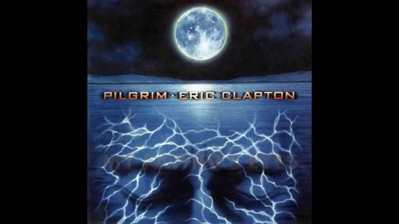Eric Clapton - My Father's Eyes (with Lyrics) from Pilgrim