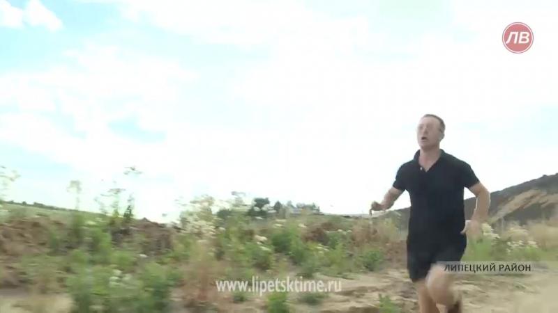Чемпион мира по пауэрлифтингу испытал силы в гонке На высоте