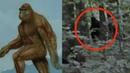 REAL BIGFOOT or hoax? The Blue Ridge Bigfoot Footage - Mountain Beast Mysteries 98