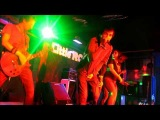Urban AirHeadZ - One Step Closer (LP cover, Live in Little Rock, SPOT Fest, 17.11.2013)