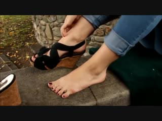 Cute Teen Feet Worship [sweet_feet, no porn]