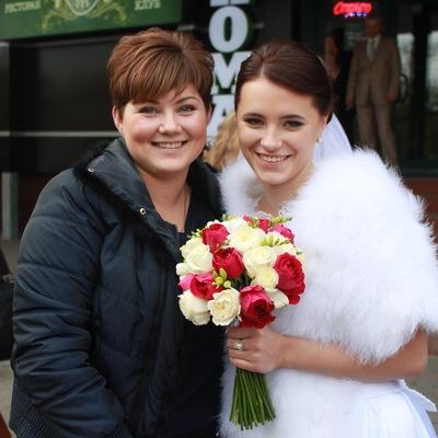 Анюта Лавринович, 13 марта , Киев, id69774395