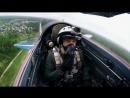 Vegitel Aerospace Tours Полет журналиста Первого канала в стратсоферу на МИГ-29