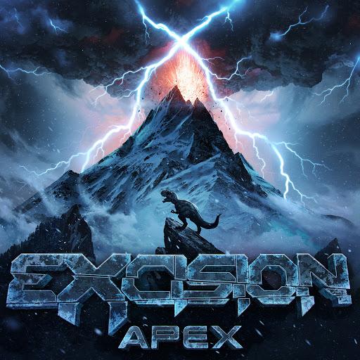 Excision альбом Apex
