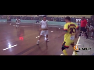Futsal ● Magic Skills and Tricks 2017_HIGH.mp4