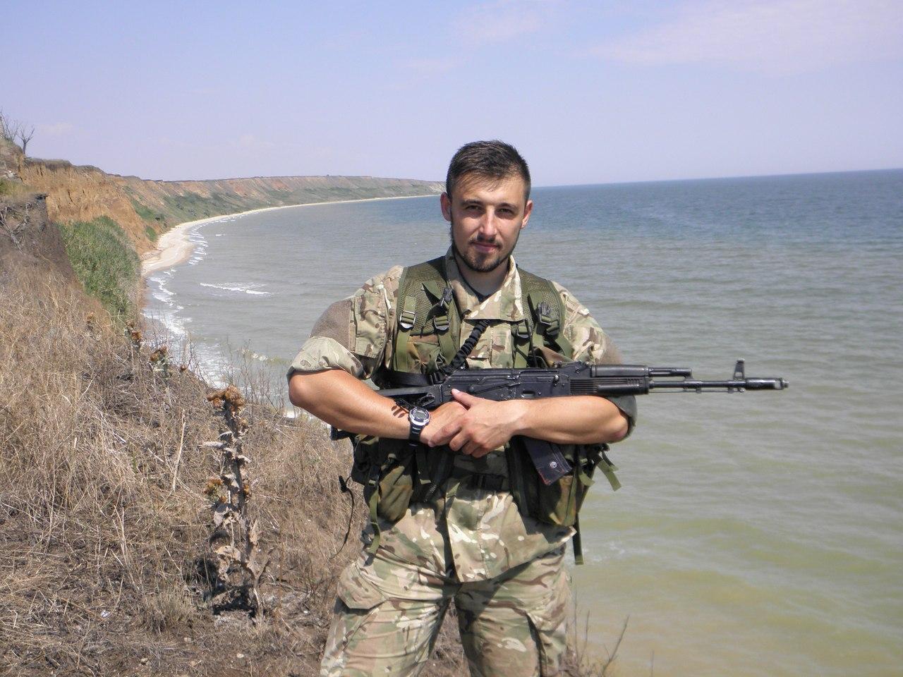 Павло Данильчук, Луцк - фото №4