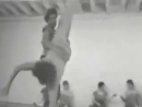 Steve Paxton on Contact Improvisation in 1972