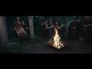 DER FLUCH DES DRACHEN - Wild und frei (Corvus Corax Ji-In Cho als Hexe Runa)