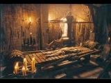 Древние изобретения казни (пыток)