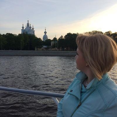 Ирина Кубарева