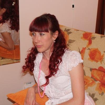 Ольга Королёва, 5 февраля , Добрянка, id163566889