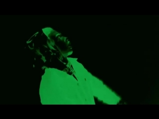 Robb Banks - Green Green (Music Video Teaser)