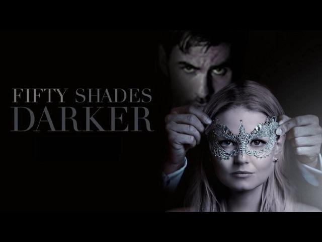 Fifty Shades Darker Trailer - Emma Hook Edition