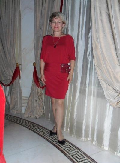 Светлана Авилочева, 18 марта , Новосибирск, id118315273