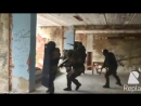 наша спецподготовка спецназа ФСБ с монтажом