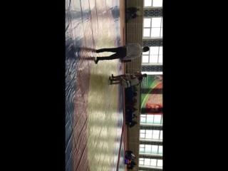 Ересектер арасында Ахмет Байтурсынов атындагы республикалык турнир! Костанай каласы.