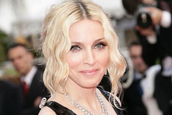 Мадонна поработает режиссером и снимет драму о балерине