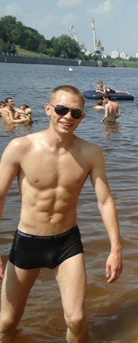 Евгений Карпенко, 26 августа , Гомель, id173787270