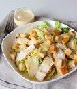 Топ-6 самых сытных салатиков