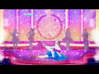 Let's Just Dance 2017 -
