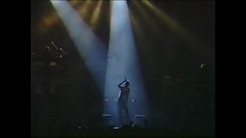 DEPECHE MODE - people are people (live at Wembley Arena, London, 16.04.1986) [1986] HD 720