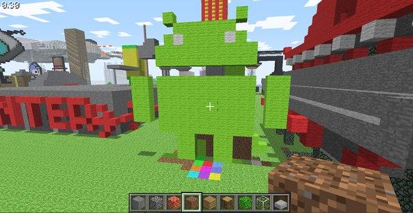 Игра кубе для андроид