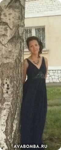 Марина Егорова, 29 января 1991, Салават, id85345836