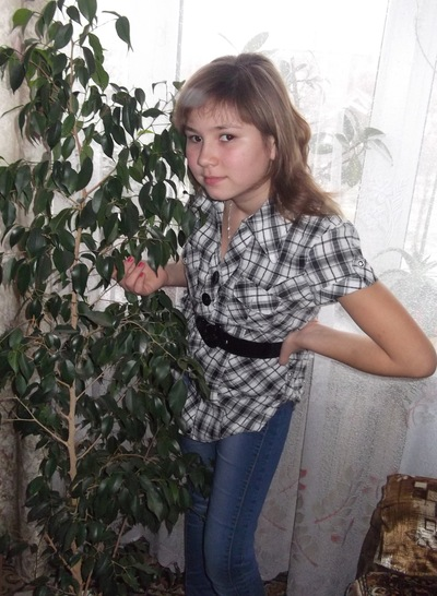 Дашулька Иванова, 20 сентября 1998, Сызрань, id189075375