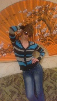 Ольга Мужанова, 10 июля , Кемерово, id185359599