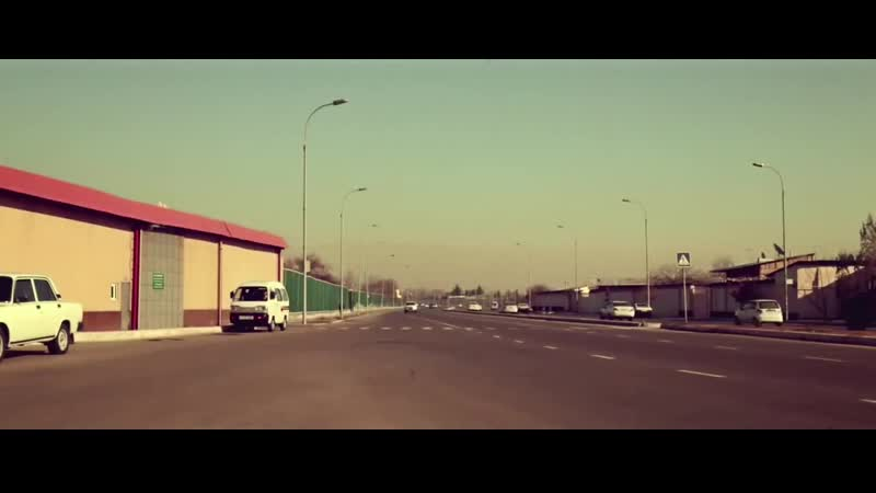 Aziz Rajabiy_-_Bir bri Official clip