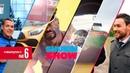 Shubin Show n.6 - Тимур Рагга и его Пятёрка, Как научиться говорить, AMG performance tour
