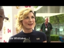 Doctor Who: 'Absolutely incredible' Jodie Whittaker about her role as the Doctor BAFTA TV 2018