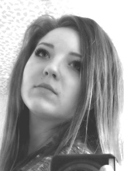 Кристя Громакова, 22 февраля , Брянск, id189940215