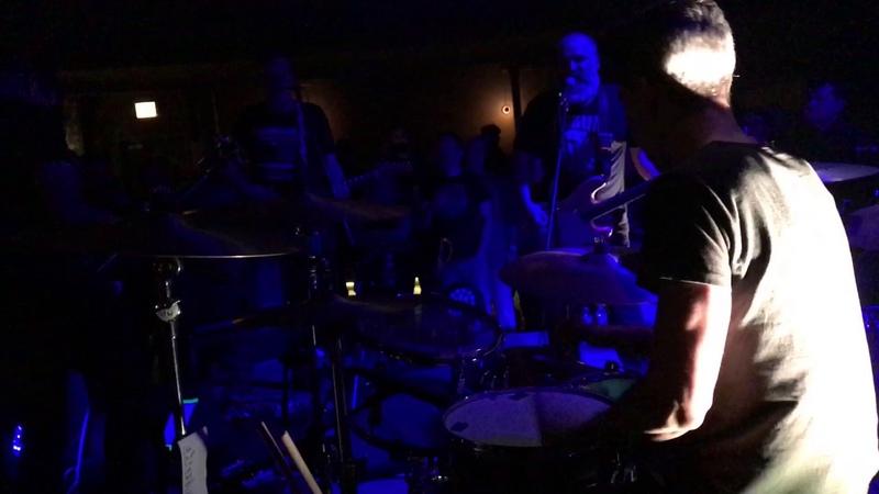 Shiner Live (Tim Dow Drums) - SidewaysPinned - Thalia Hall 2-25-17