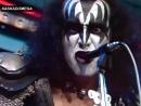 Kiss - I Love It Loud 1982,TV