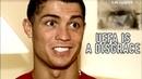 Cristiano Ronaldo Exclusive Interview Champions League Is A Joke