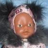 Одежда для кукол(беби бон,беби борн,Анабель,baby