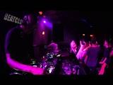 DJ Caspa @ That Garage Sound, Beatclub, Amsterdam (05-09-2014)