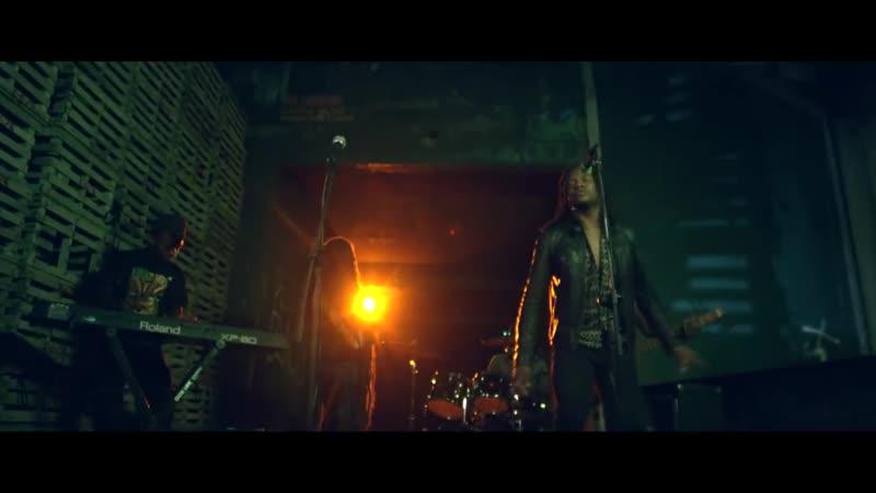 Alborosie ft. Raging Fyah - The Unforgiven (Metallica Cover)