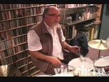 #4 Peter Erskine - Brush Lessons - Time Keeping