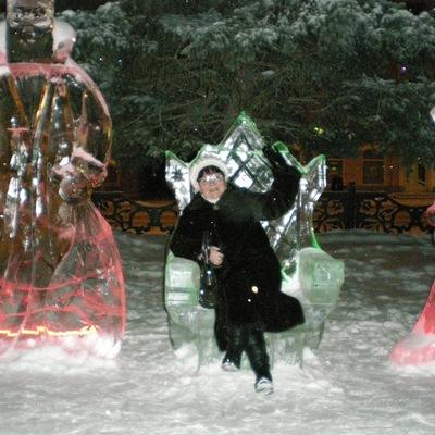 Анна Лихобабина, 3 марта , Пермь, id184469182
