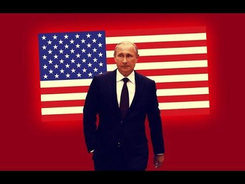 ✔ Блестящий ответ Путина на вопрос про США поставил американского журналиста в тупик