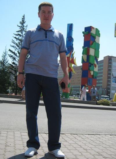 Усер Шиндаулетов, 10 апреля 1979, Москва, id193015623