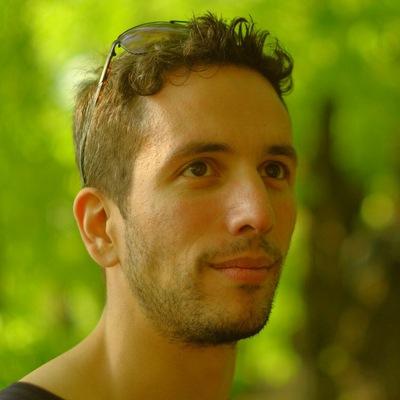 Daniel Dixon