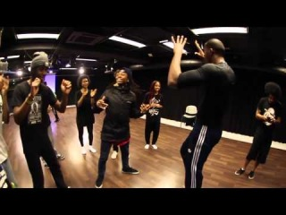 Fun Dancing Time after Paradox Theory Hip Hop Classes on Friday | FDC Dance Company