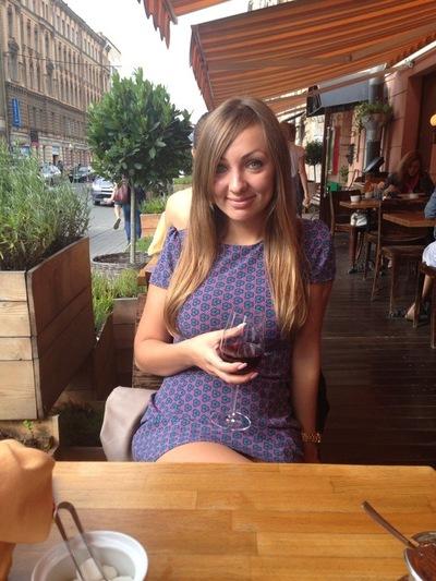 Анастасия Наумова, 1 июня , Кондопога, id35315674