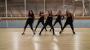 Can't Stop the Feeling by Justin Timberlake dance fitness choreo by Alana