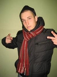 Сергей Ружьев, 23 июля 1988, Санкт-Петербург, id9144291