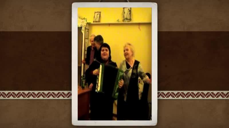 Поёт Валентина Царёва видеосъёмка с концерта 21 февраля в Доме Писателя Видеосъмка и оцифровка Валерия Воеводина