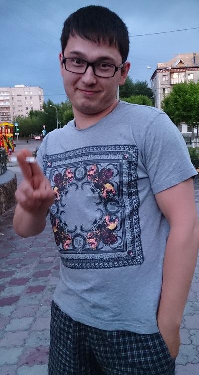 Алексей Рахимов, 20 февраля , Тюмень, id69684811